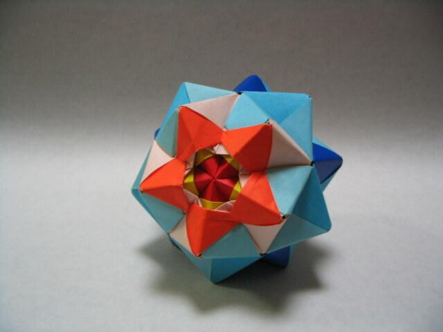 Origami Staryu