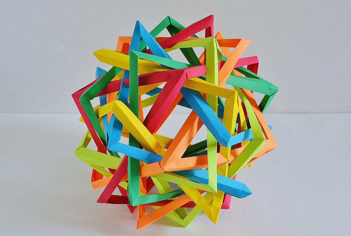 Byriah Loper Origami