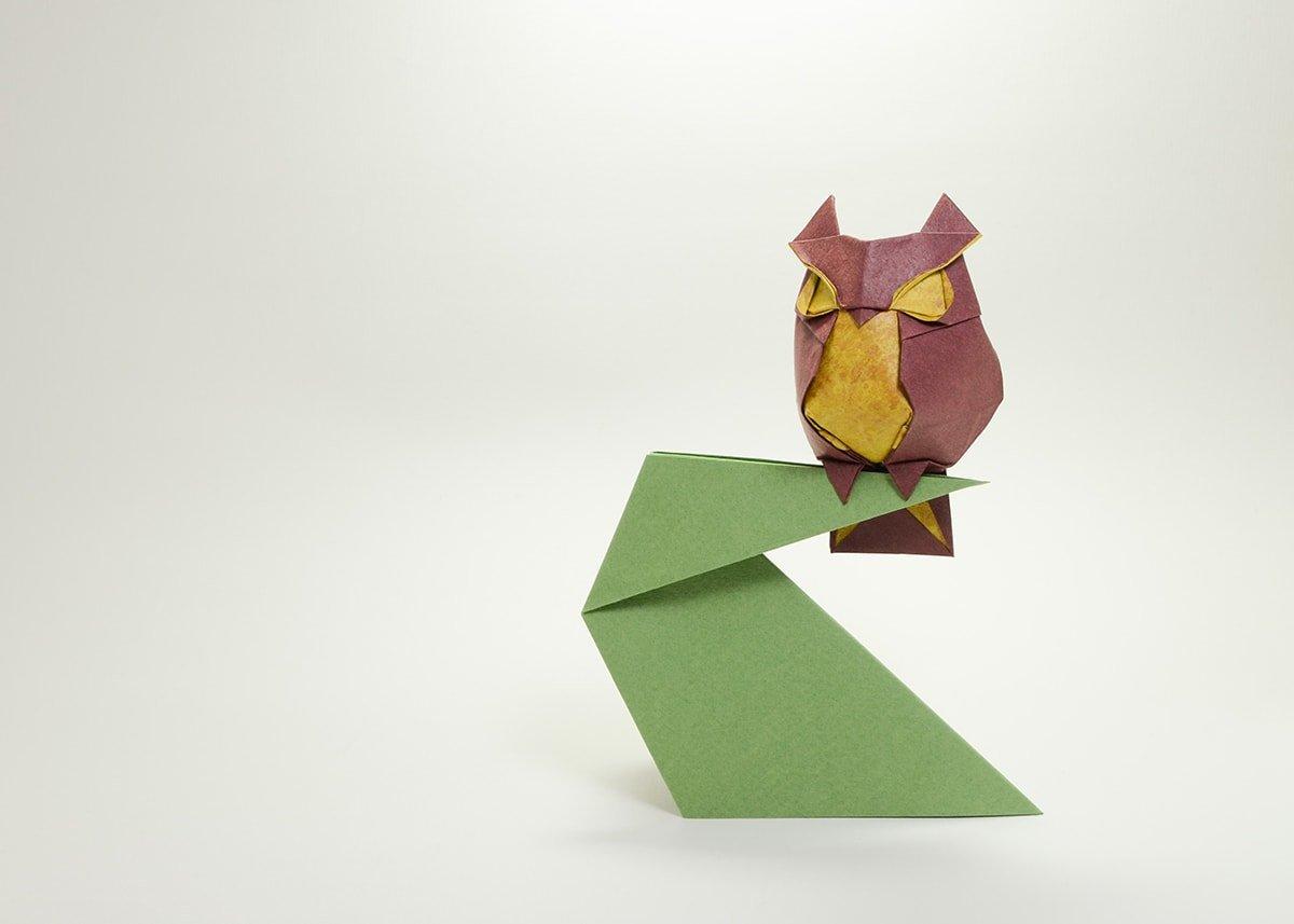 Origami Owl