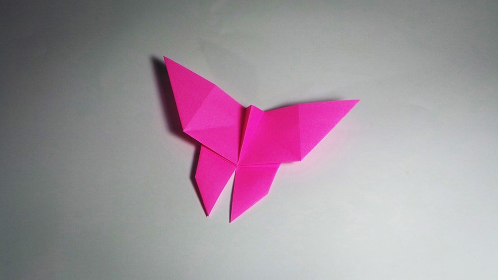 40 Best DIY Origami Projects To Keep Your Entertained Today | 563x1000