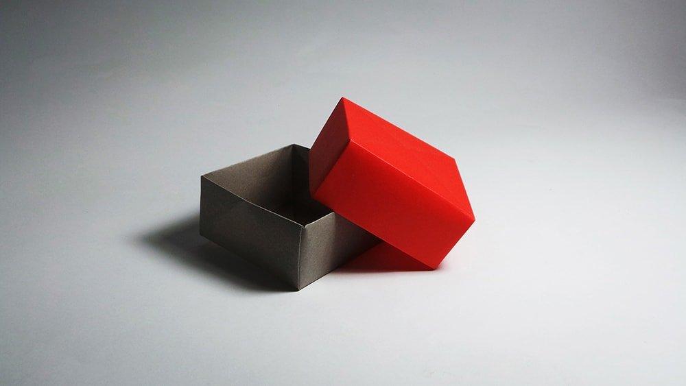 Masu Box Lid