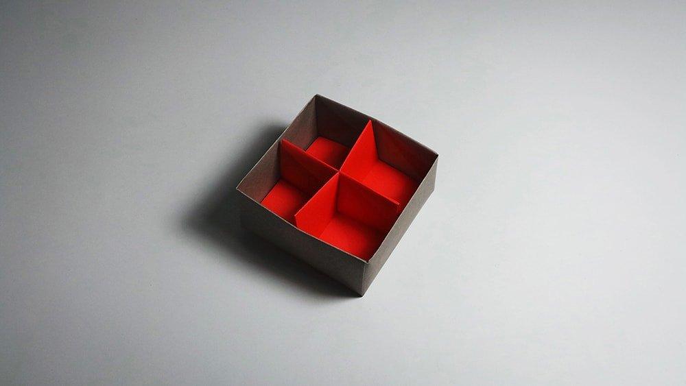 Masu Box Divider