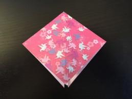 Petal Fold Step 1
