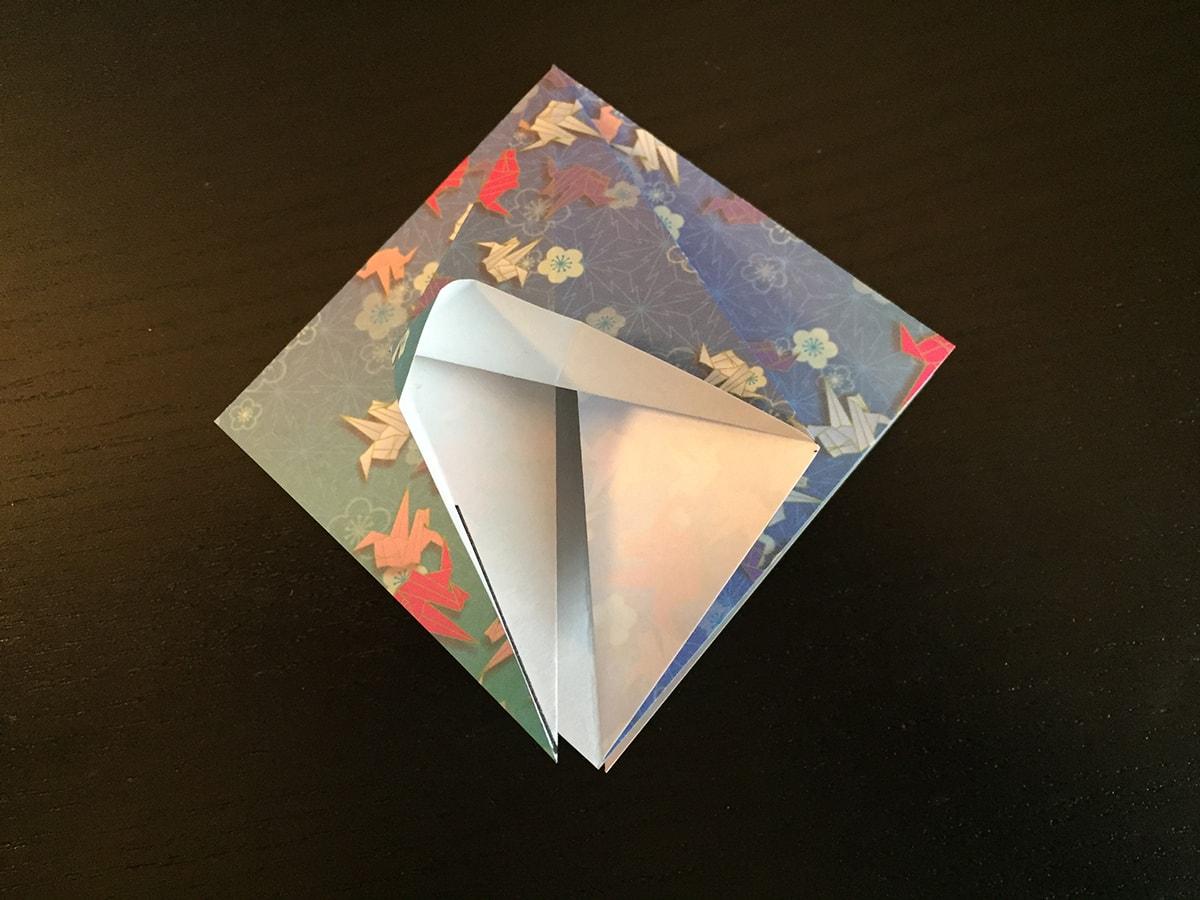 Swivel Fold Step 5