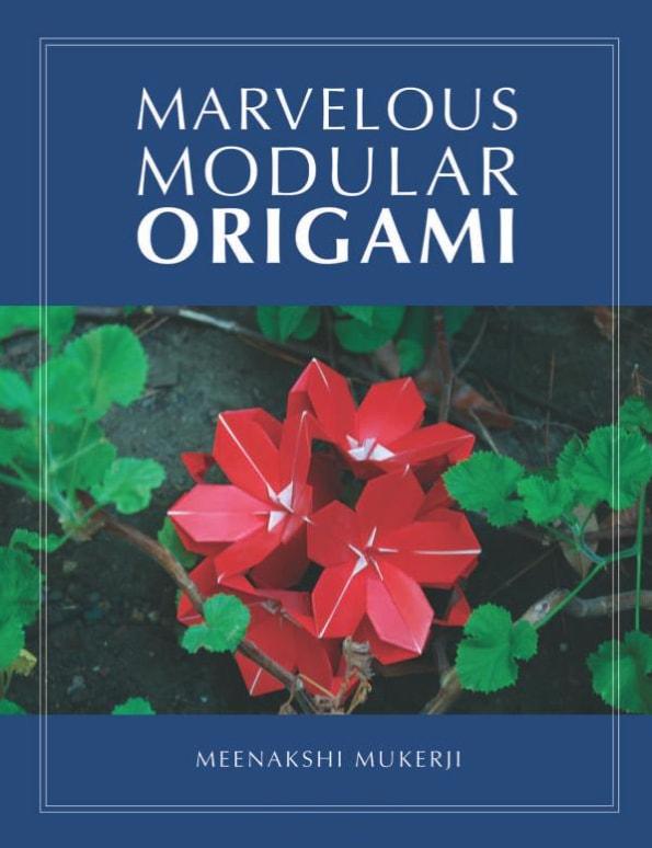 Marvellous Modular Origami