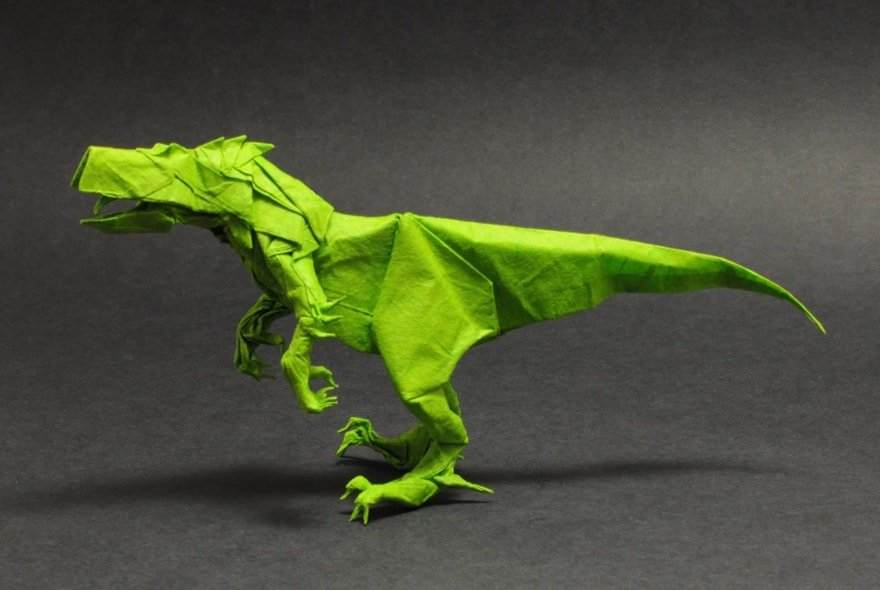 This Week in Origami for October 9, 2015