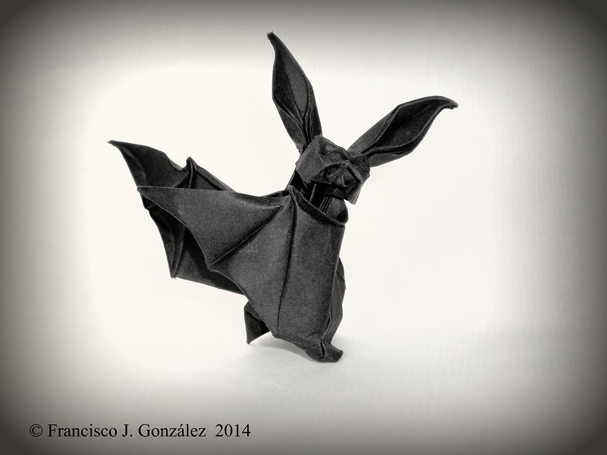 Dancing Bat