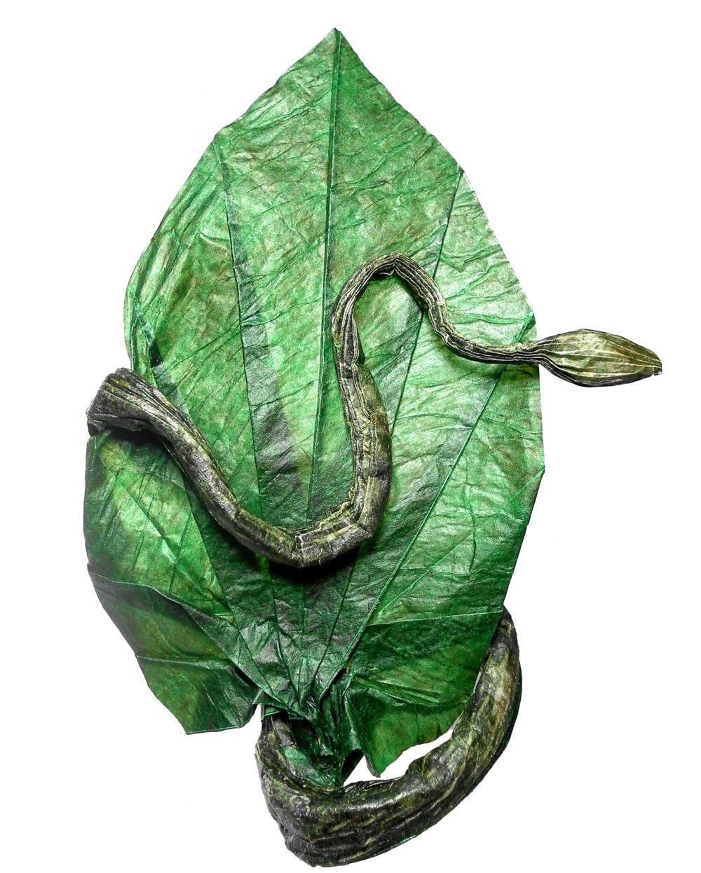 Twist Round Snake
