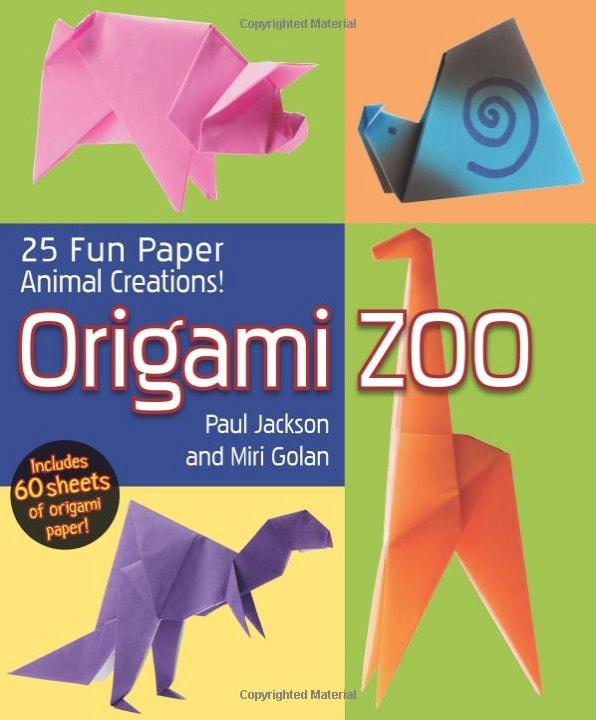 Origami Zoo