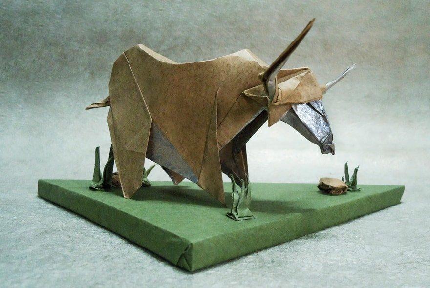 Chibi Bull