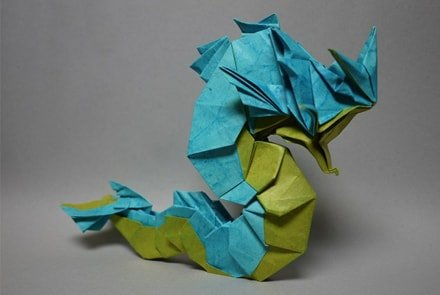 pokemon origami from the best generation part 2 rh origami me Pokemon Origami Printables Pokemon Origami Printables