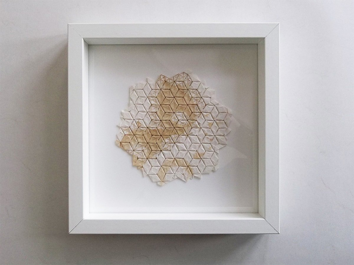 Framed Tessellation