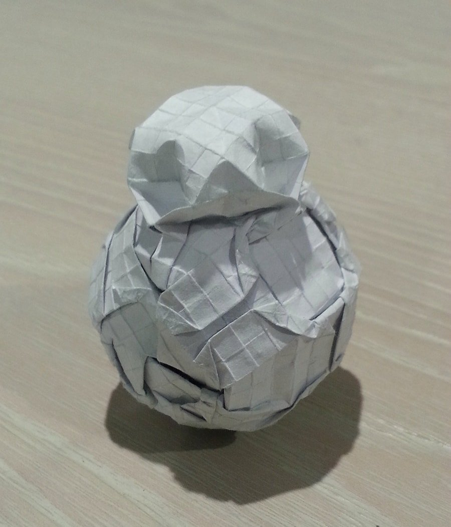 Paper BB-8