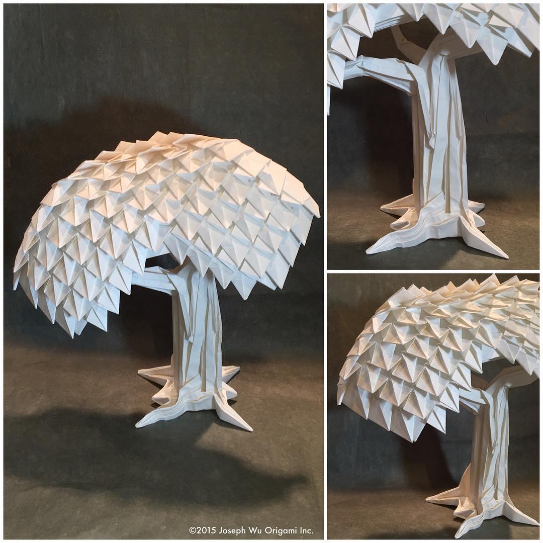 Tessellated Tree