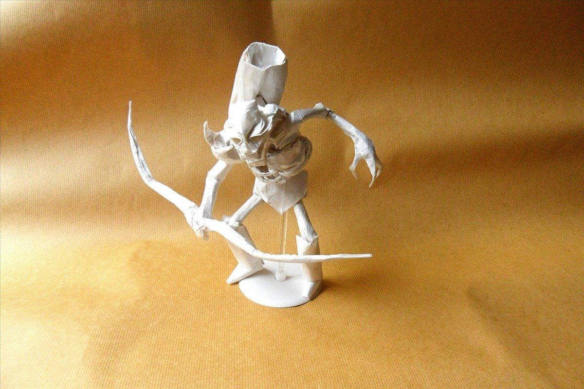 Bone Clinkz