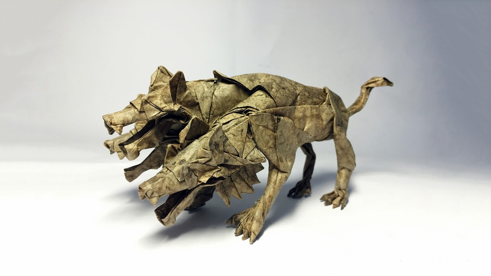 A Fold Apart: Origamist Robert Lang's Incredible Paper Creations ... | 900x1600