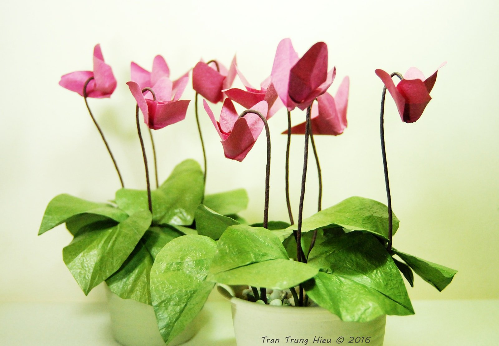 42 beautiful origami flowers that look almost like the real thing mightylinksfo