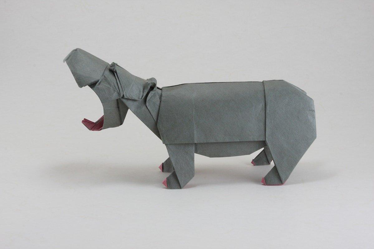 Quentin Trollip's Hippo