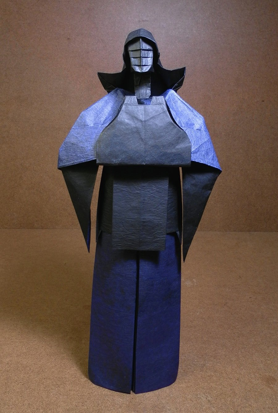 Kendo Warrior