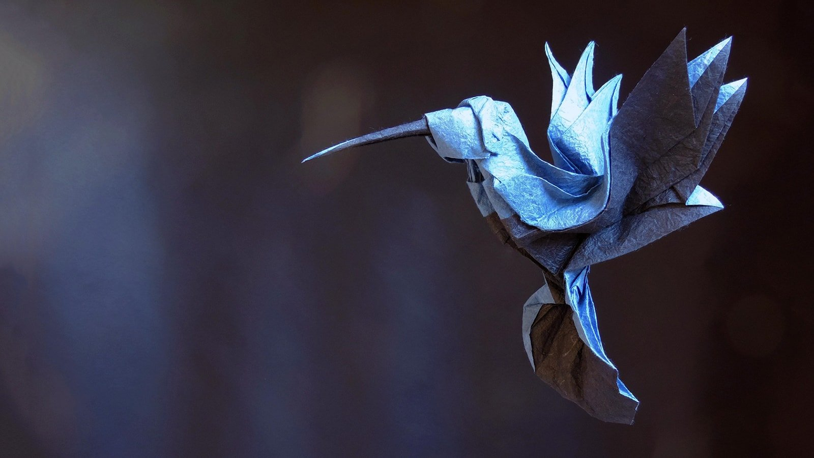 3d origami teal swan by juls2 on DeviantArt | Origami 3d, Origami ... | 900x1600