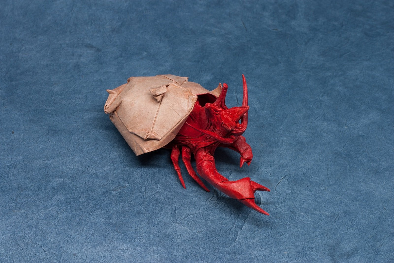 26 Great Origami Models For When Youre Feeling A Bit Crabby