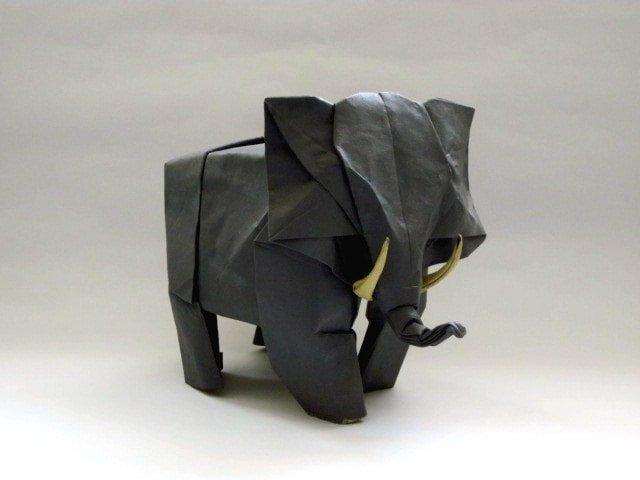 Black Elephant