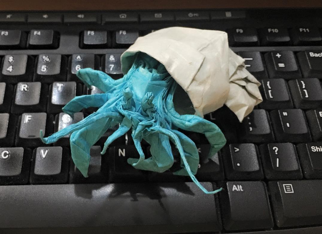 Hermit Crab 1.9