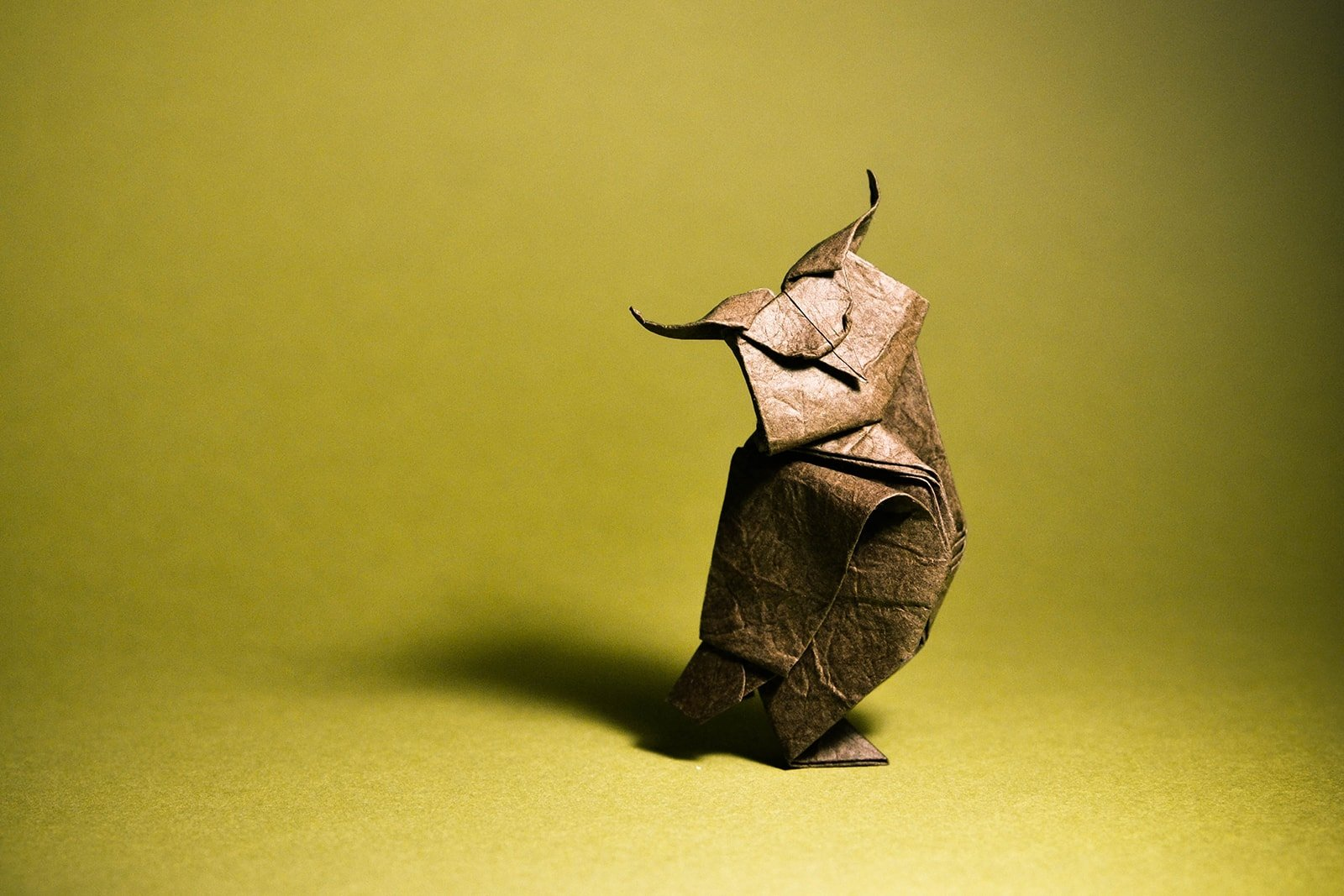 If You Give A Hoot About Origami Then Check Out These Owls