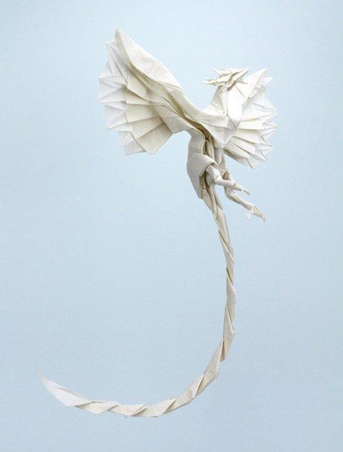 White Phoenix