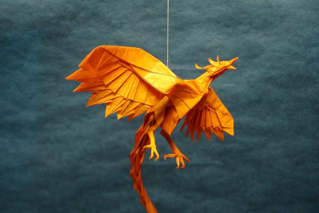 Phoenixes