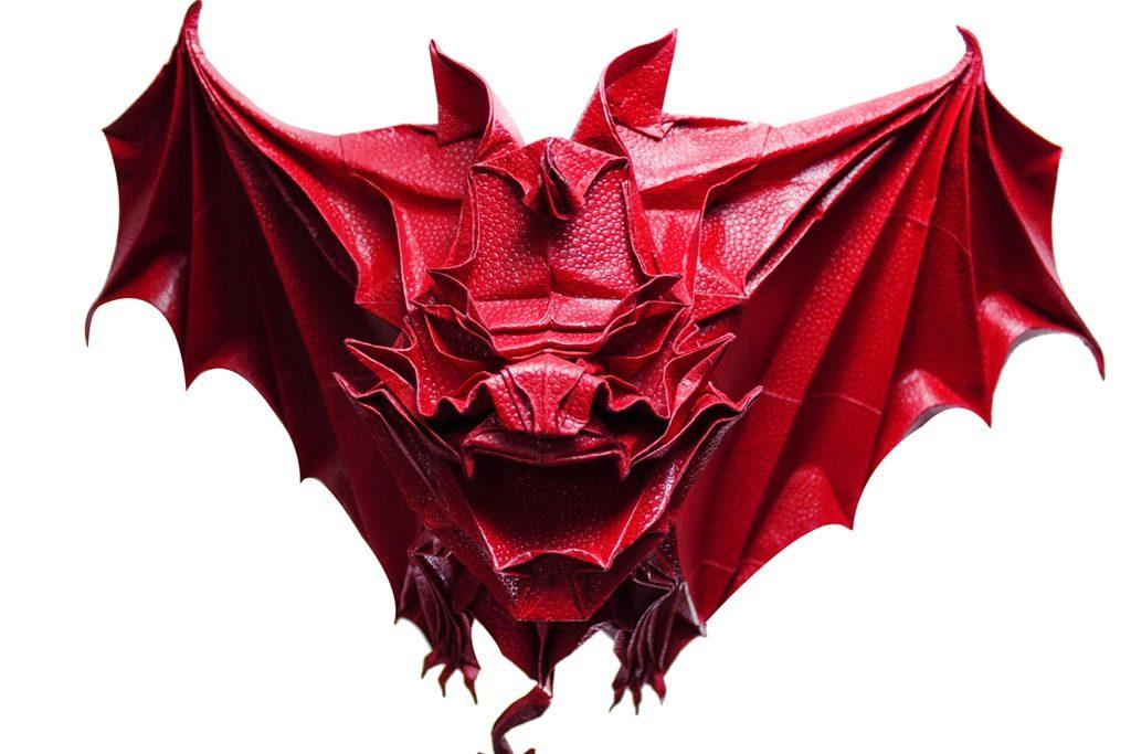Halloween Origami