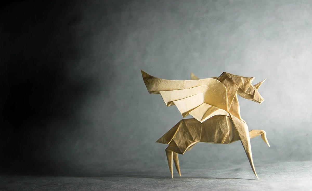 Alicorn by Hojyo Takashi