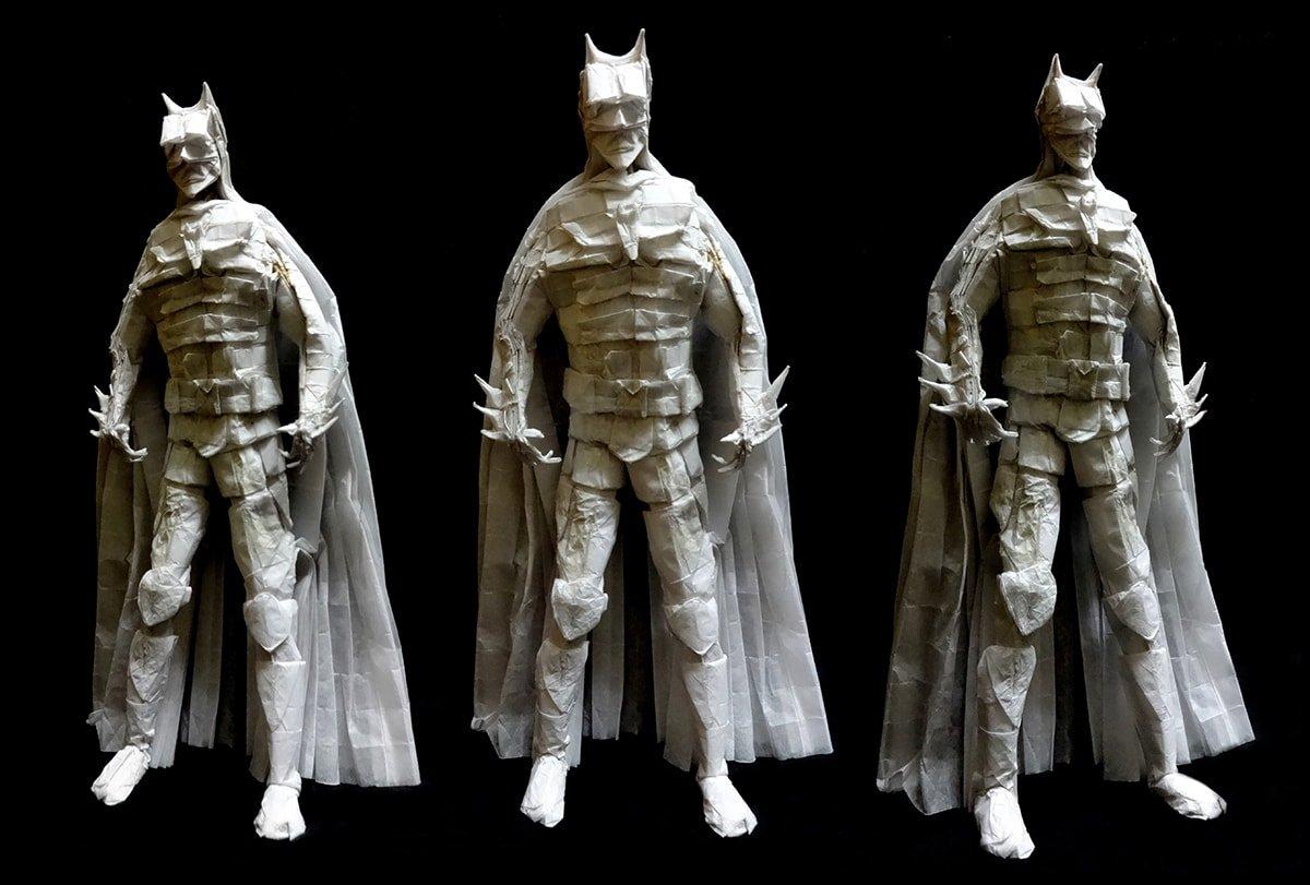 Amazing Batman by Neelesh Kumar