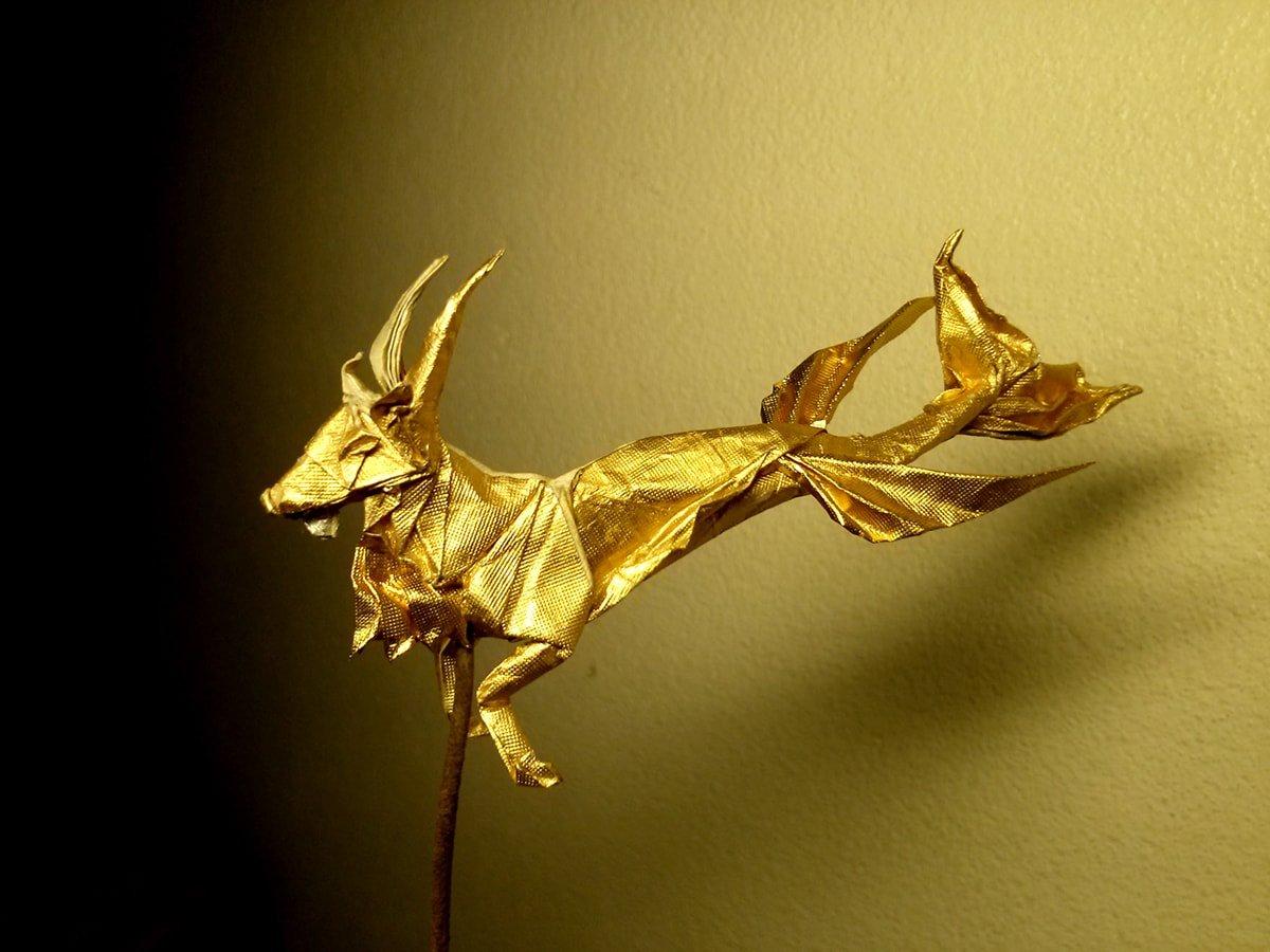 Capricorn by Nguyen Nam Son