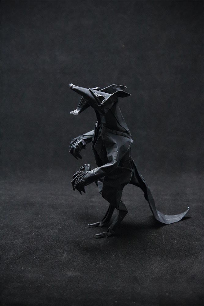 Werewolf by Kade Chan