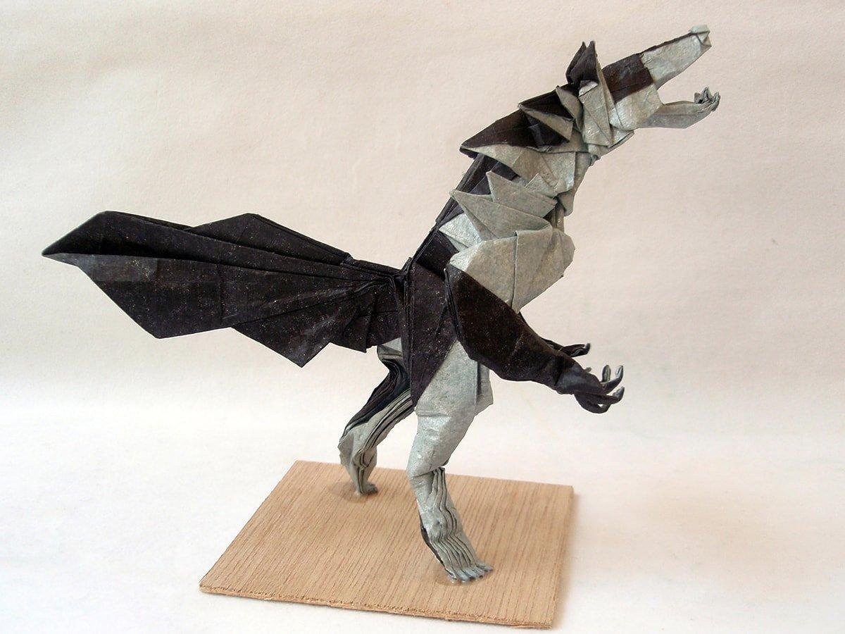 Werewolf by Finward