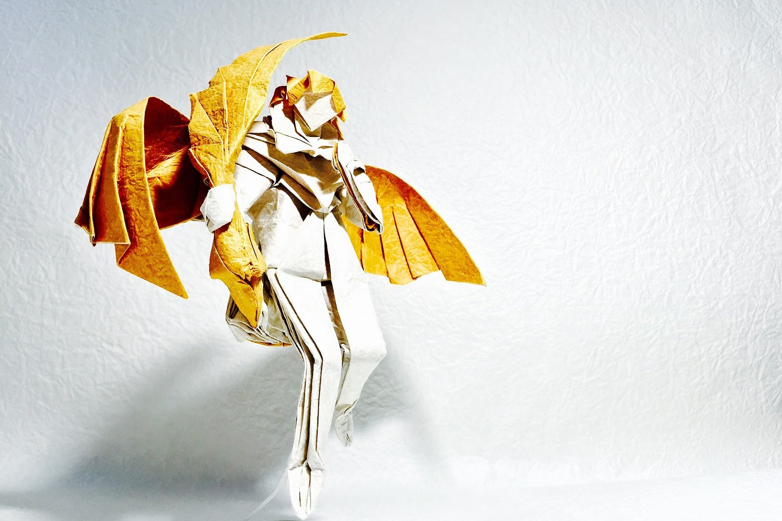 If Youre Impressed With This Zodiac Origami Then Thats A Good Sign