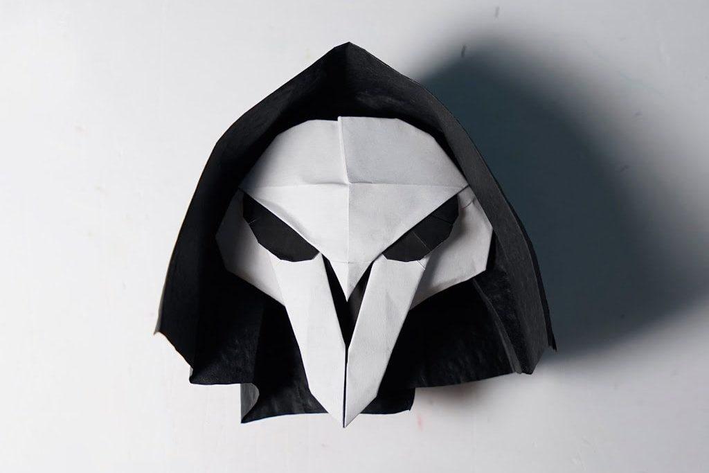 Overwatch Mask