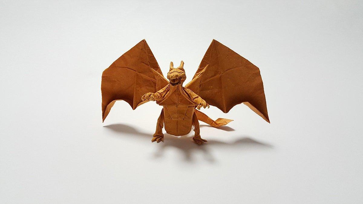 pokemon origami instructions | Origami instructions, Origami easy ... | 675x1200