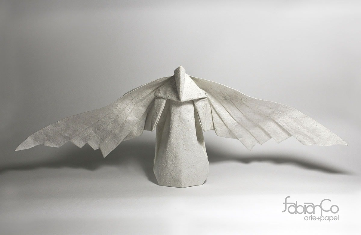 Esperanza by Fabian Correa