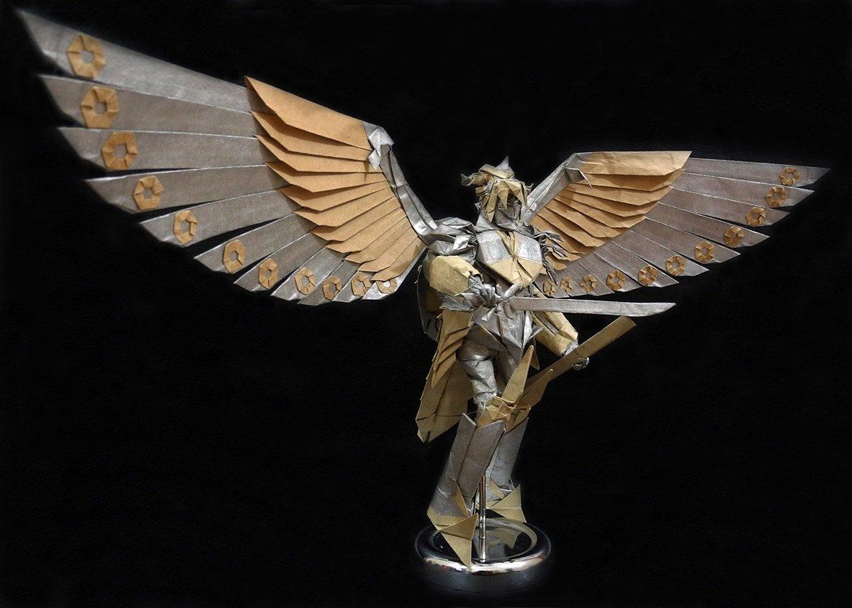 Hawk Eyes by Tran Trung Hieu