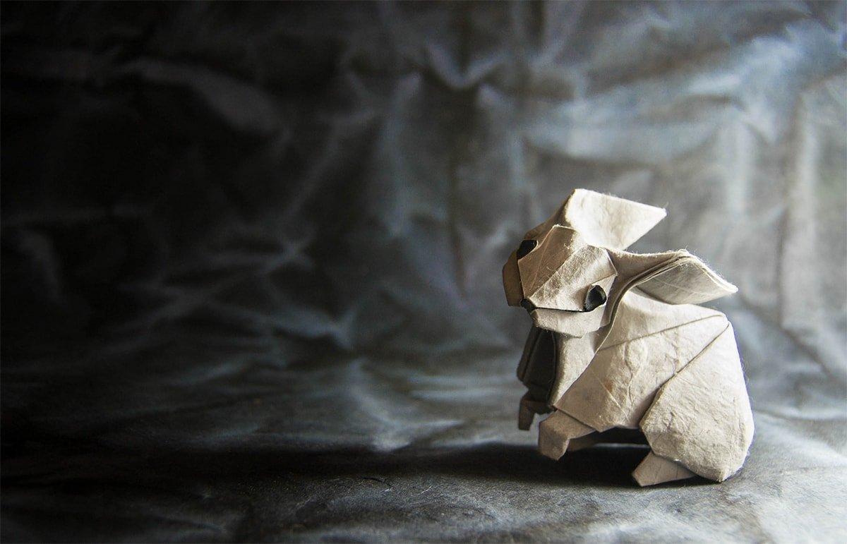 Rabbit by Yoo Tae Yong