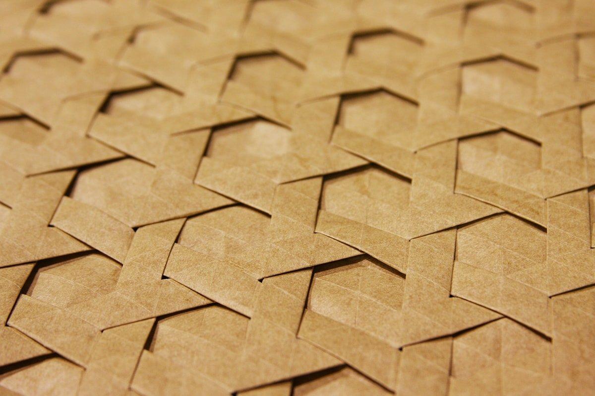 Basket Weave Tessellation