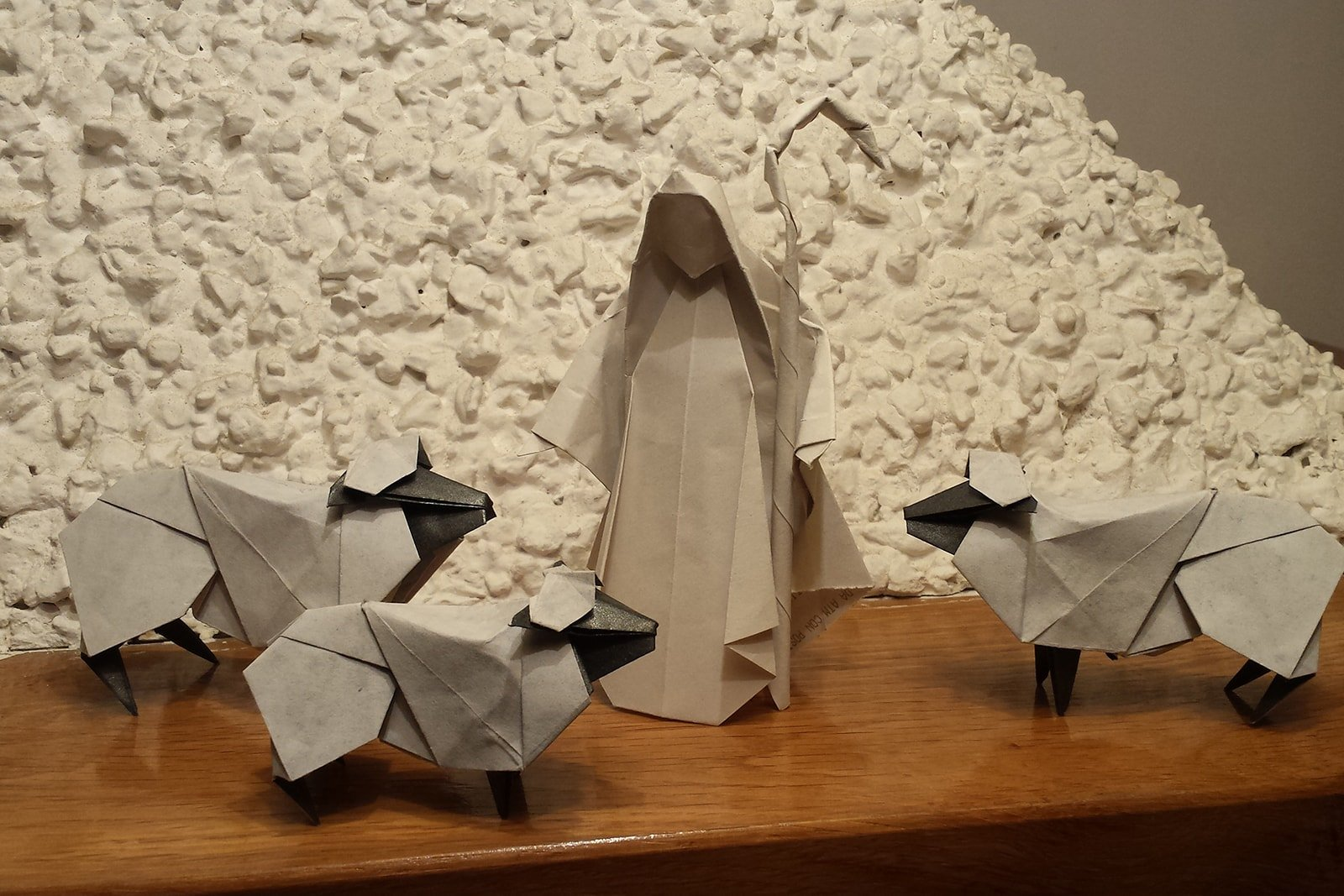 Cool 24 Holiday Themed Origami Models To Fill You With Christmas Spirit Wiring 101 Mecadwellnesstrialsorg