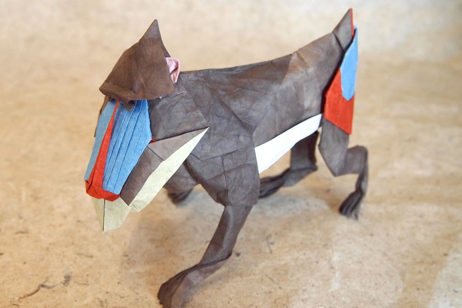 23 Beary Awesome Origami Animals That You Otter See