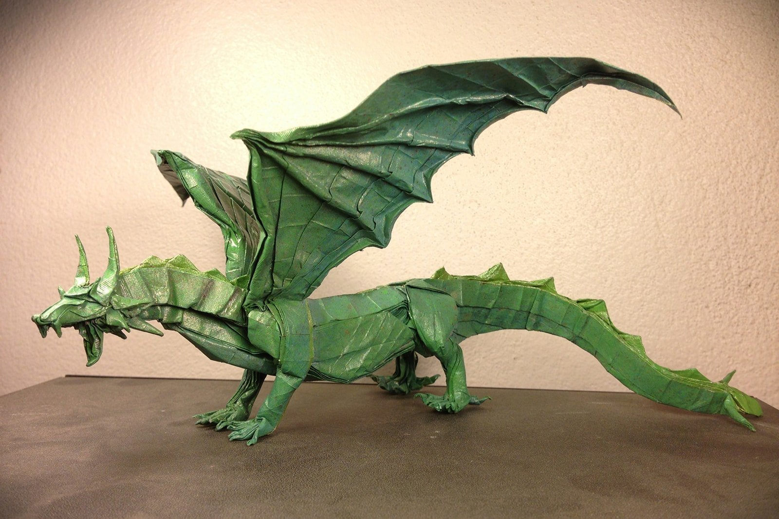 23 Clawsome Origami Dragons And Wyverns