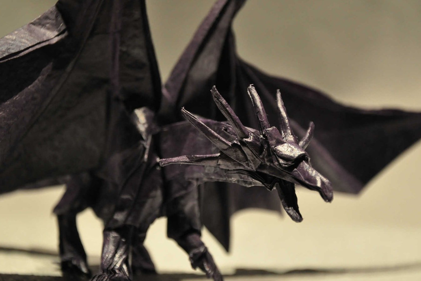 Clawsome Dragons