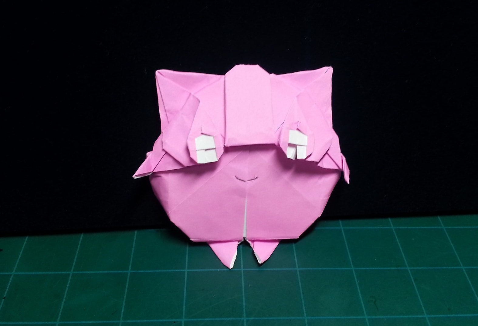 Origami Pokemon, Gotta Fold 'Em All - photo#1
