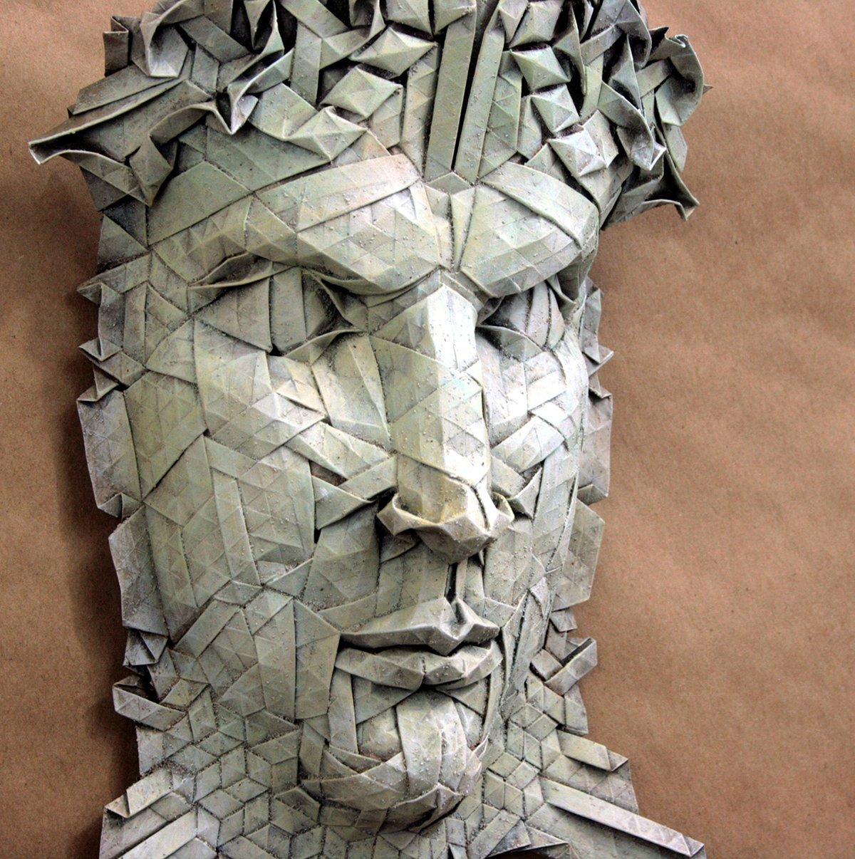 Constantine Mask