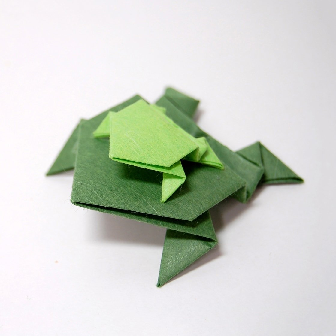 Origami Rabbit : 16 Steps (with Pictures) - Instructables | 1119x1119